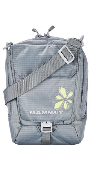 Mammut Täsch Pouch Shoulder Bag 2l iron